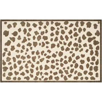 Safavieh Kids Footprints Rug