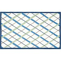 Safavieh Kids Crisscross Rug