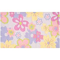 Safavieh Kids Bouquet Rug