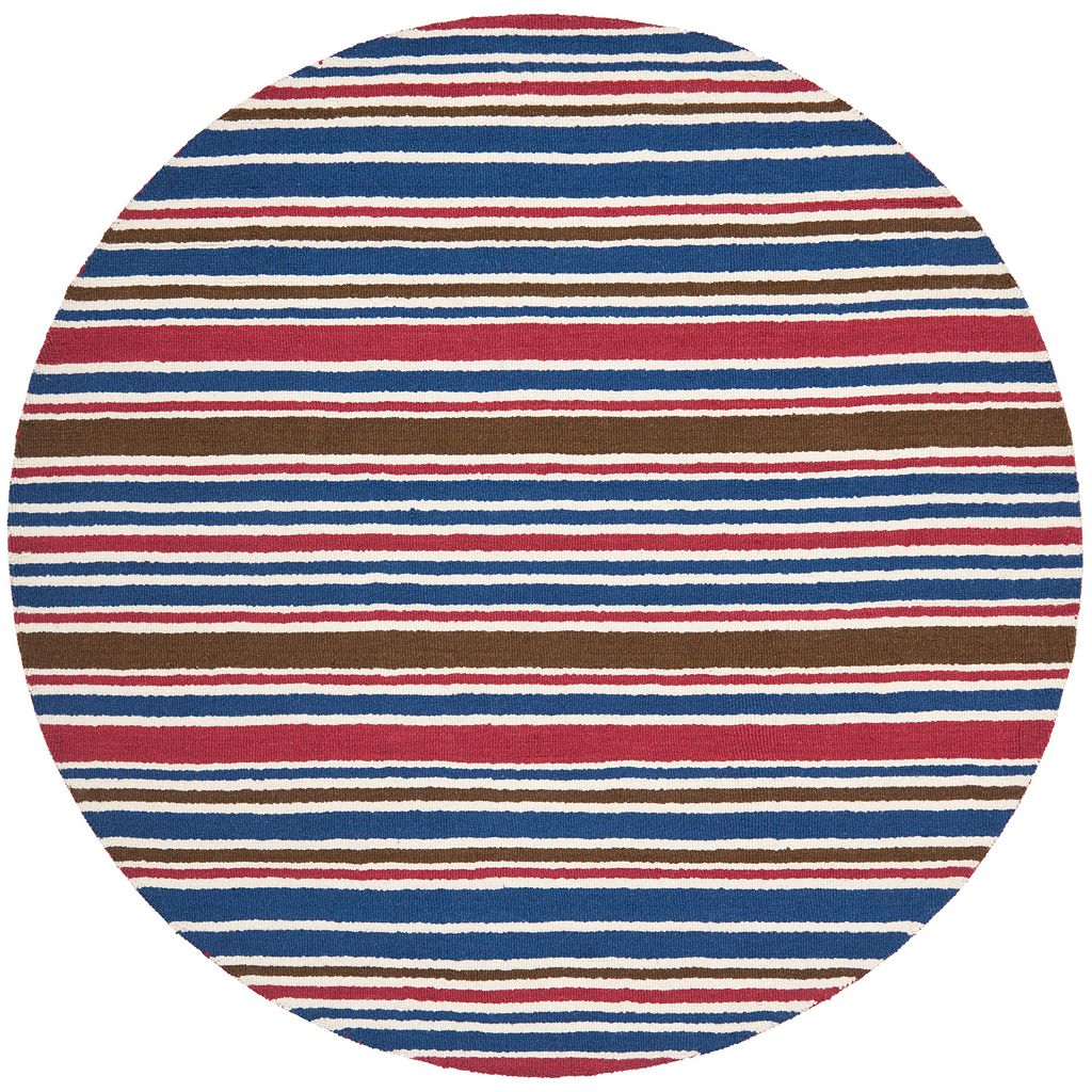 Safavieh Kids Bands Rug