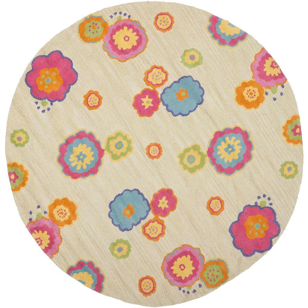 Safavieh Kids Floral Medley Rug