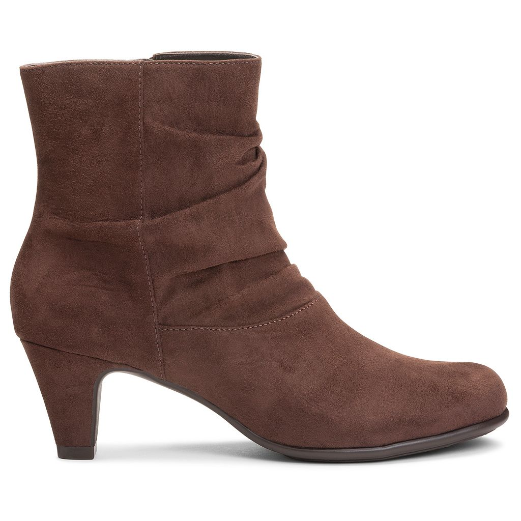 A2 by Aerosoles Playbill Women's Ankle Booties