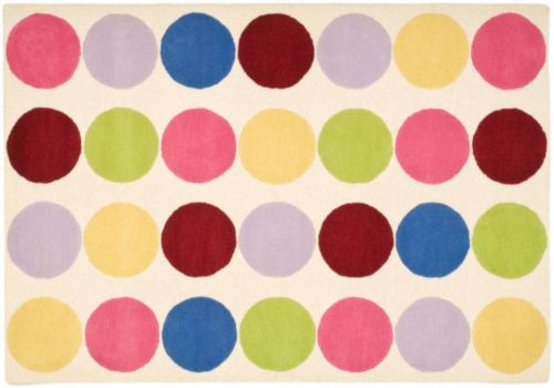 Safavieh Kids Circles Rug