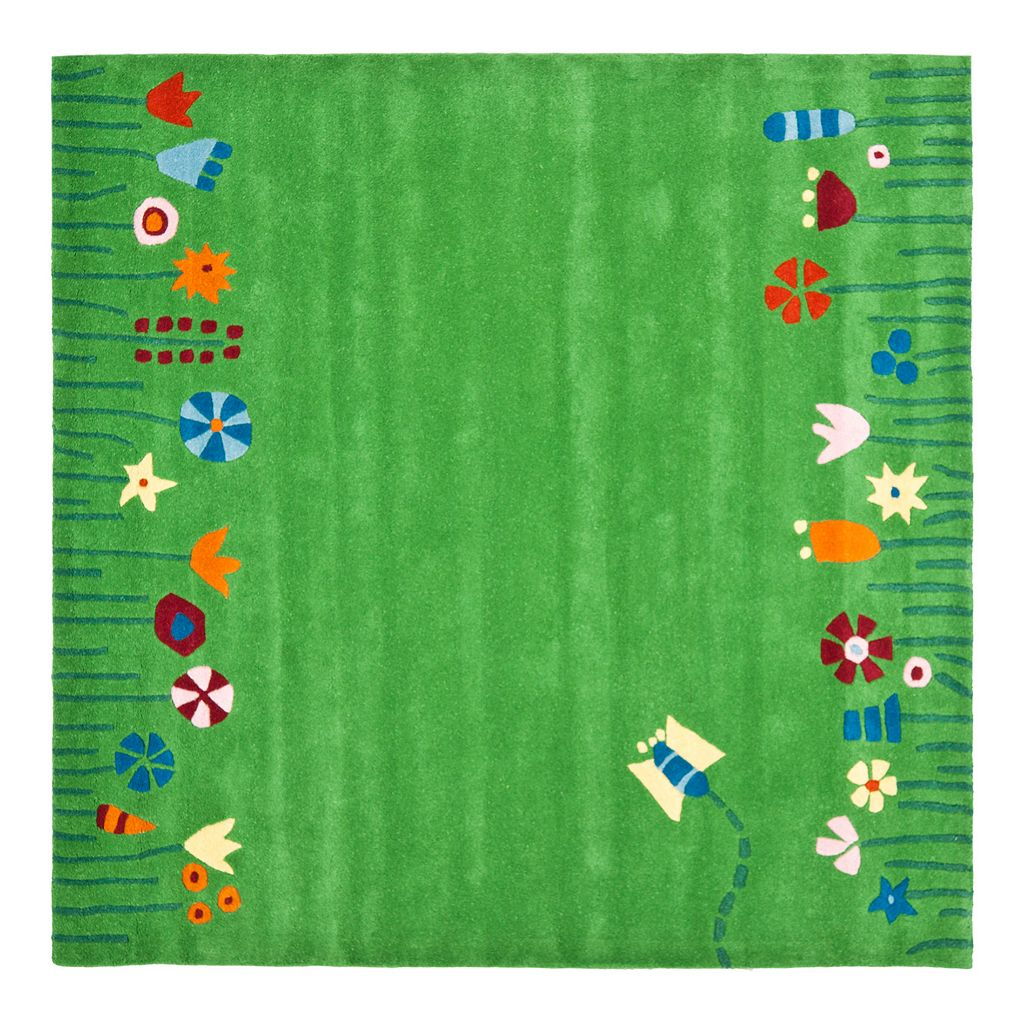 Safavieh Kids Field of Dreams Rug