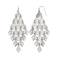 Jennifer Lopez Kite Earrings