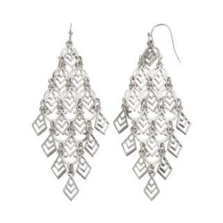 Jennifer Lopez Kite Earrings