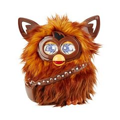 Star Wars: Episode VII The Force Awakens Furbacca Furby by Hasbro by