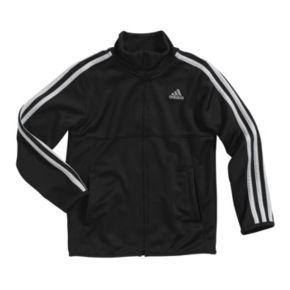 Boys 4-7x adidas climalite Jacket