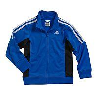 Boys 4-7x adidas Tricot Jacket