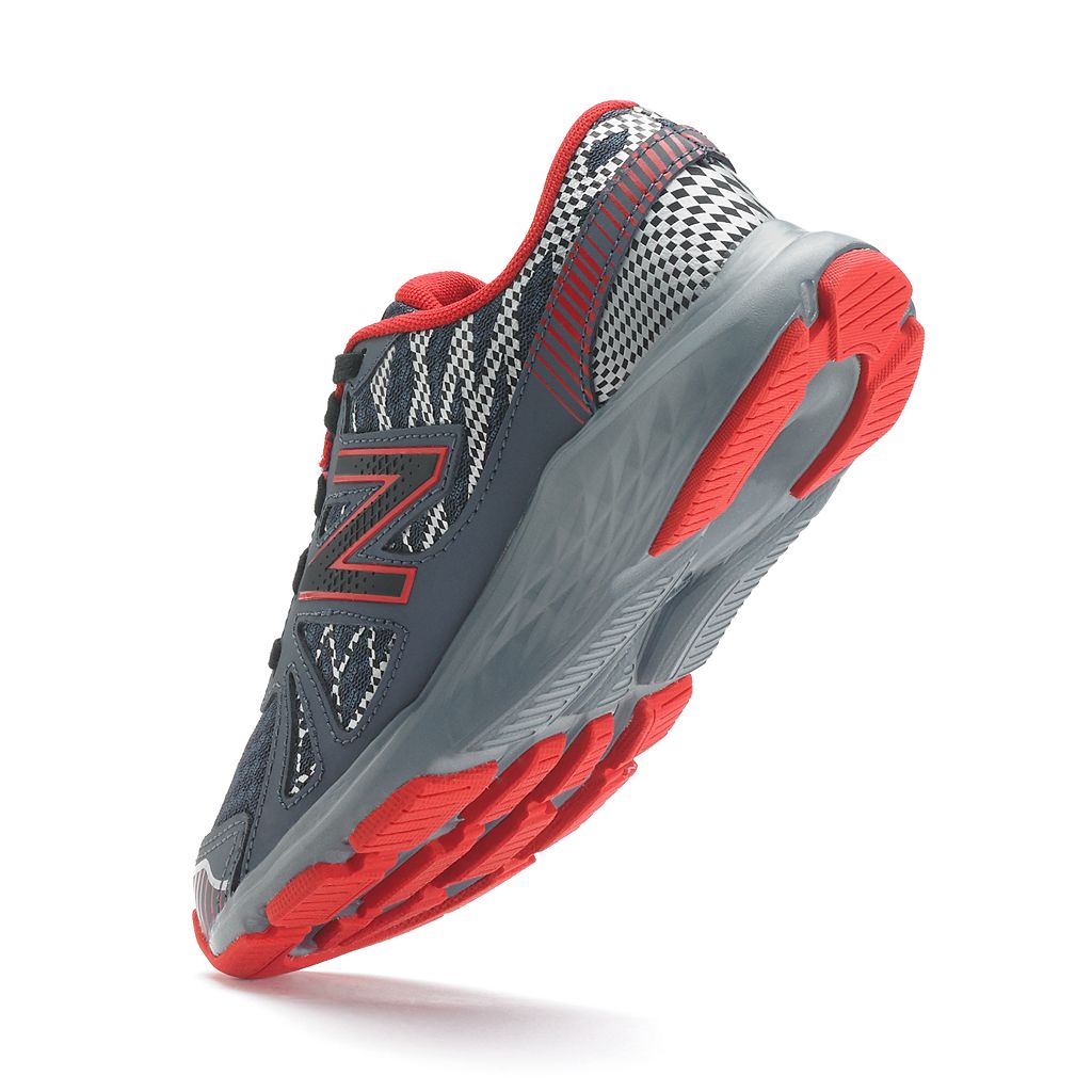 New Balance 690 v4 Speed Boys' Athletic Shoes