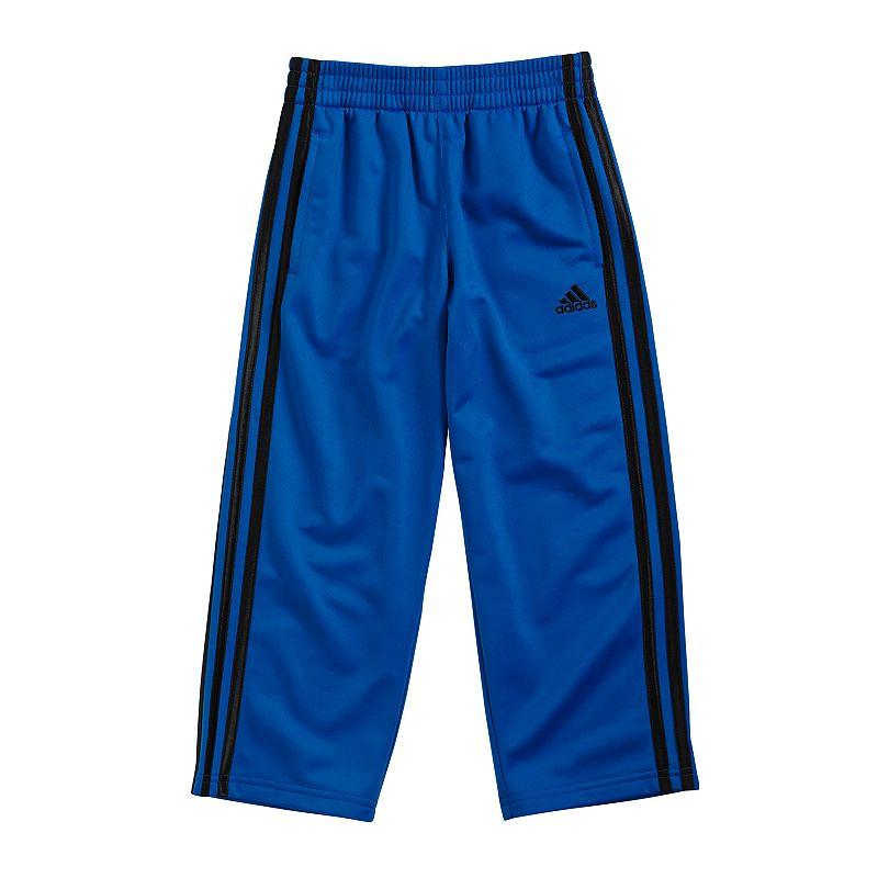 adidas Striped Tricot Pants - Boys 4-7x