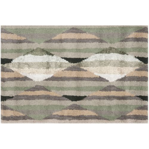 Safavieh Chatham Striped Wool Rug