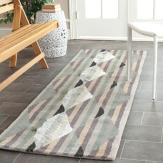 Safavieh Chatham Striped Wool Rug