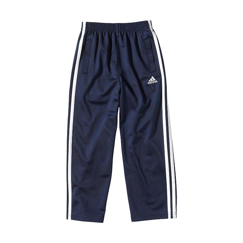 adidas Slim Tricot Pants - Boys 4-7x