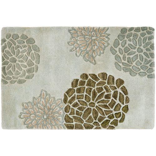 Safavieh Soho Floral Print Wool Rug