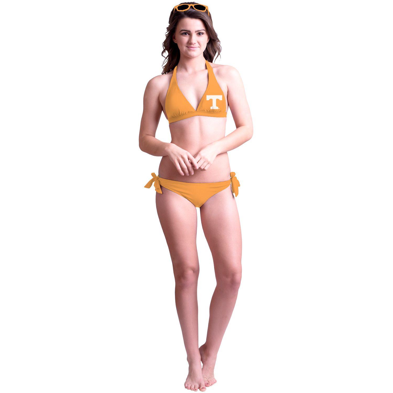 Womens Tennessee Volunteers Stay True Bikini