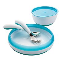OXO Tot 4-pc. Feeding Set