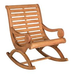 Safavieh Sonora Outdoor Rocking Chair