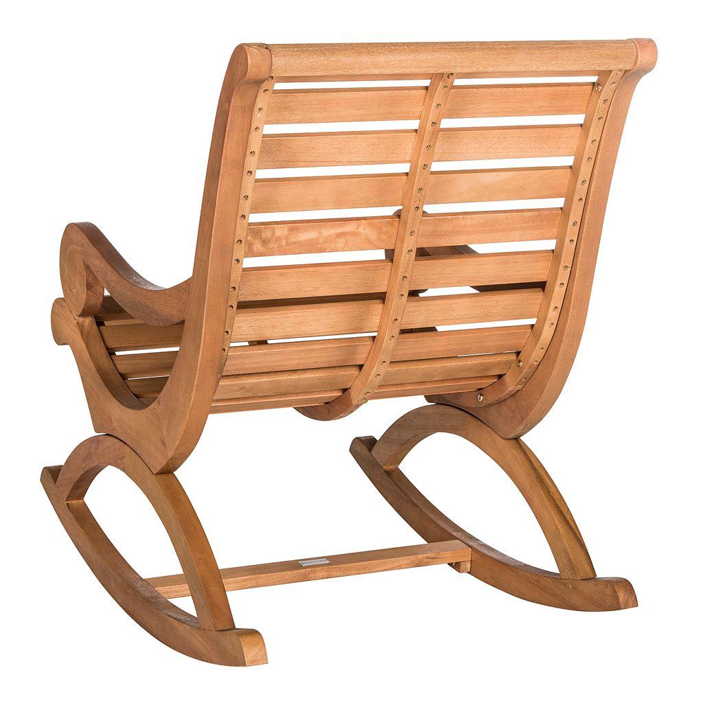 Safavieh Sonora Outdoor Rocking Chair