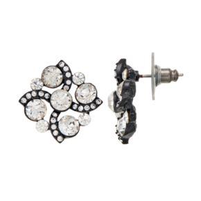 GS by gemma simone Parisian Treasures Collection Stud Earrings
