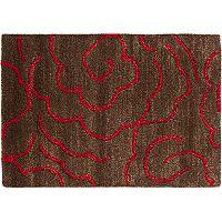 Safavieh Soho Abstract Floral Rug