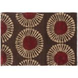 Safavieh Soho Burst Wool Rug
