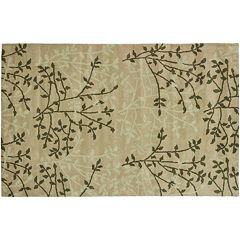Safavieh Soho Leaf Rug