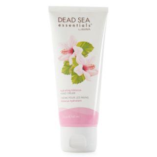 Dead Sea Essentials by AHAVA Hydrating Hibiscus Hand Cream