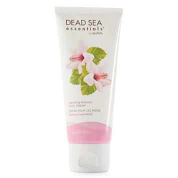 Dead Sea Essentials by AHAVA Hydrating Hibiscus Hand Cream
