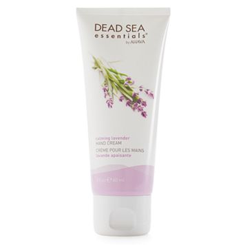 Dead Sea Essentials by AHAVA Lavender Hand Cream