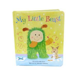 My Little Beast Book