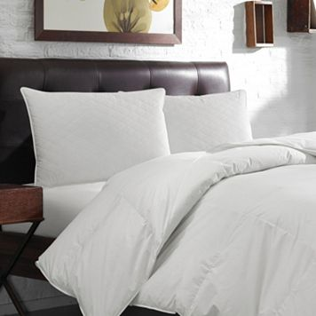 Eddie Bauer Quilted Feather Pillow