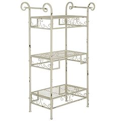 Safavieh Noreen 3-Tier Shelf