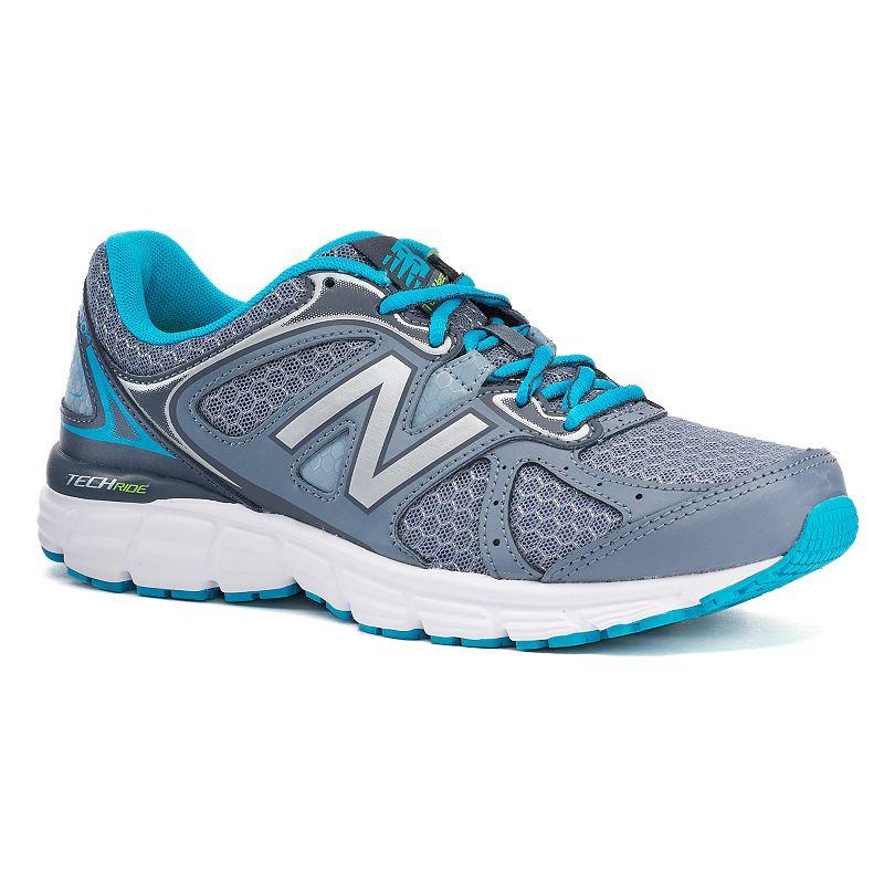 New Balance  Women S Tech Ride Dual Comfort Running Shoes