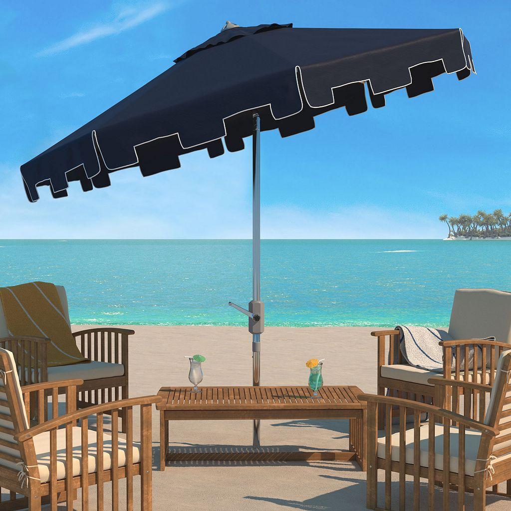 Safavieh Zimmerman 9-ft. Market Umbrella
