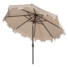 Safavieh Zimmerman 9-ft. Market Umbrella