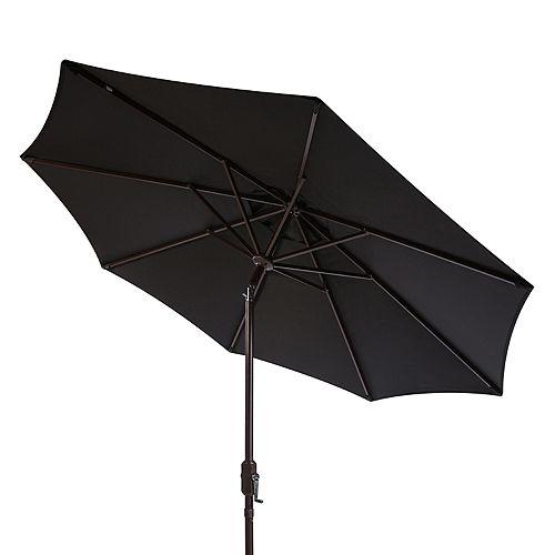 Safavieh Ortega 9-ft. Crank Umbrella