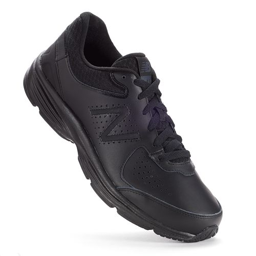 ed0697cb77a New Balance 411 v2 Men s Walking Shoes