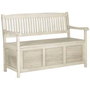 Safavieh Brisbane Bench