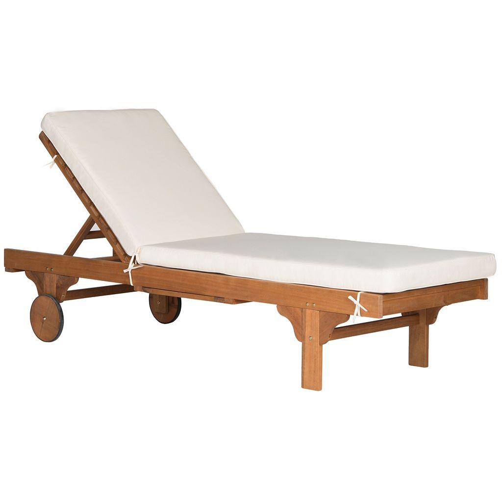 Safavieh Newport Lounge Chair
