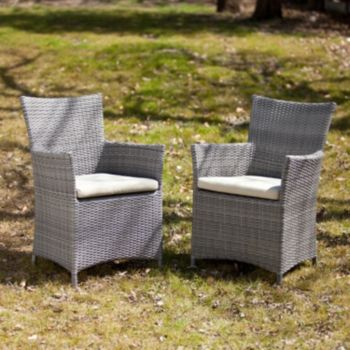 Belen 2-piece Easy Outdoor Chair Set