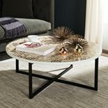 Safavieh Cheyenne Coffee Table
