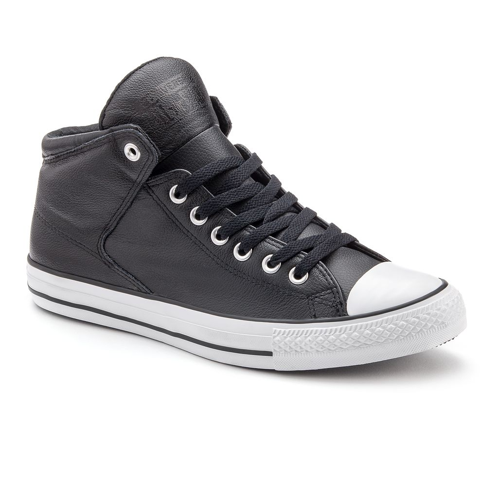 Adult Converse All Star High Street Sneakers