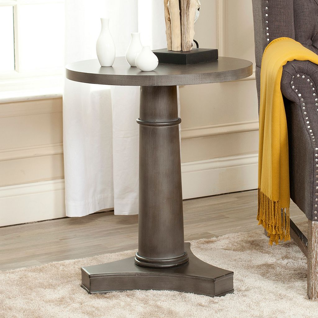 Safavieh Tanner Industrial End Table