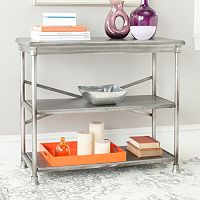 Safavieh Jacinda Medium Bookshelf