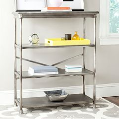 Safavieh Jacinda Large Bookshelf