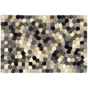 Safavieh Soho Stones Wool Rug