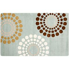 Safavieh Soho Modern Circle Medallion Rug