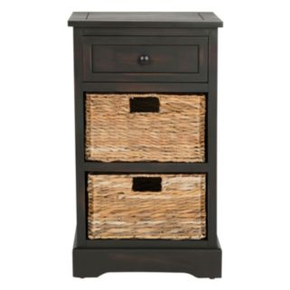 Safavieh Carrie Storage End Table