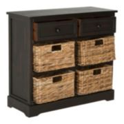 Safavieh Herman Storage Cabinet